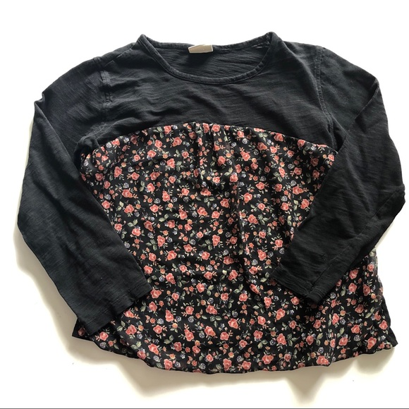 faeecb88 Zara Shirts & Tops | Top | Poshmark